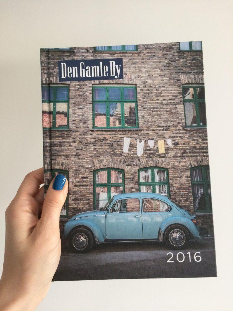 Den gamle by årbog 2016 kulturmor