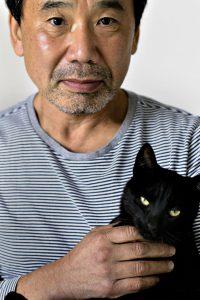 Forlaget Klim - Haruki Murakami - FOLKVER PER