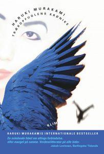 Haruki Murakami Trækopfuglens krønike forside kulturmor