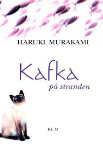 Haruki Murakami Kafka på Stranden forside kulturmor