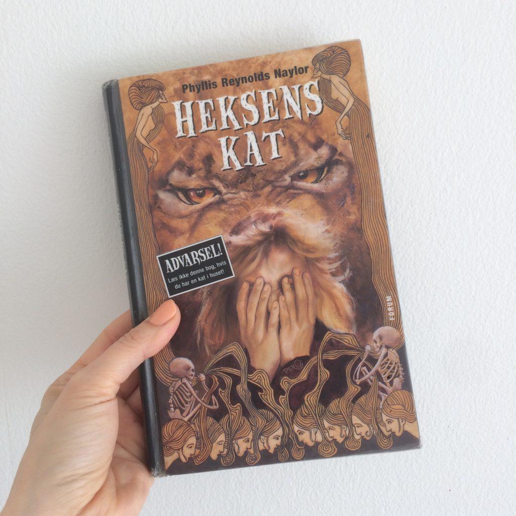 phyllis reynolds naylor danske bøger