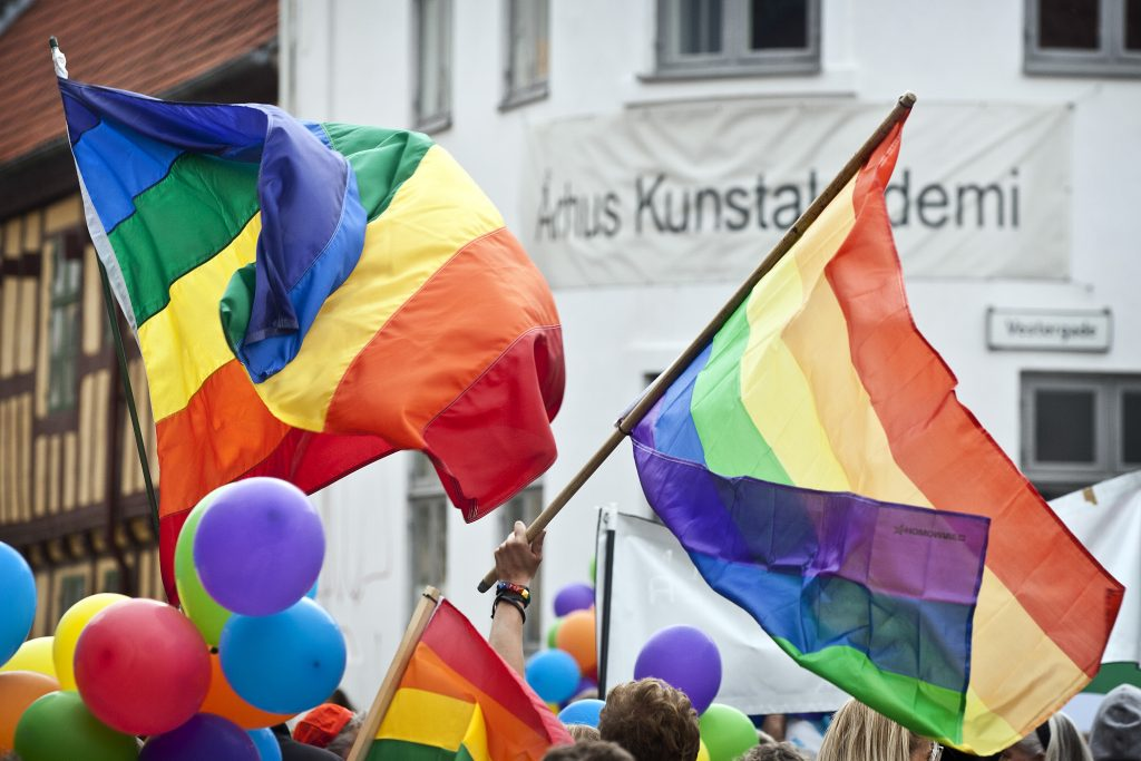 Aarhus Pride kulturmor