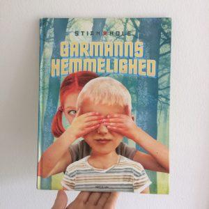 Garmanns hemmelighed boganmeldelse kulturmor