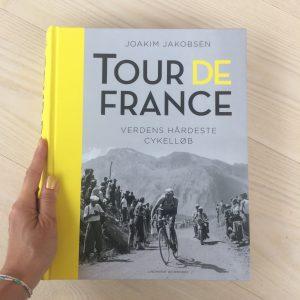 Tour de France kulturmor