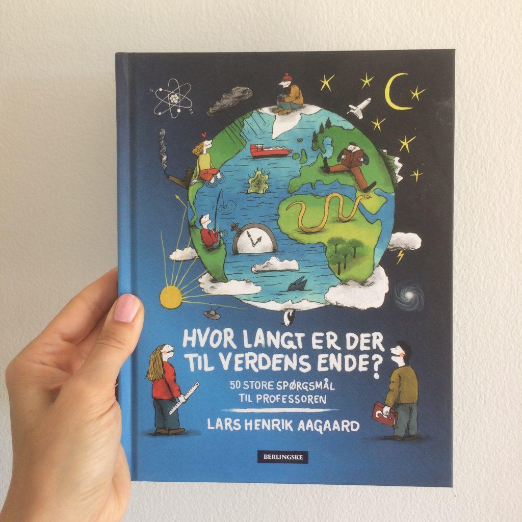 børnebøger Hvor langt er der til verdens ende peoplespress kulturmor