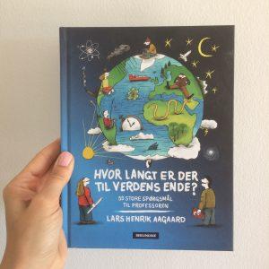 Børnebog læs-let kulturmor
