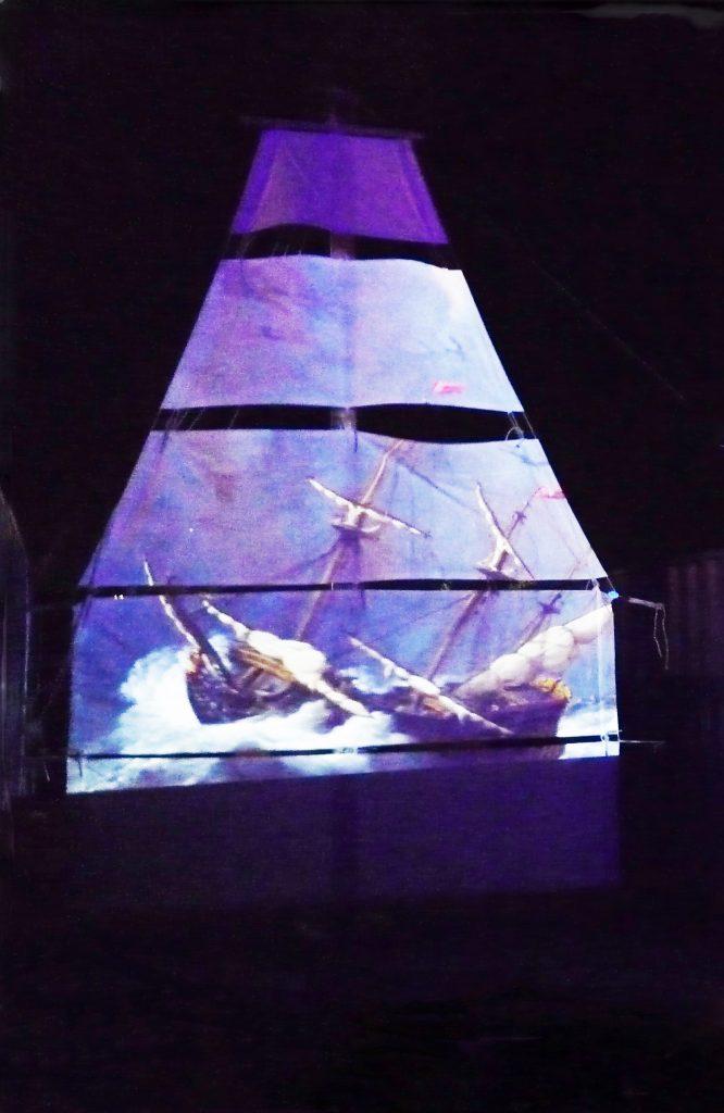 gruppe 38 aarhus festuge 2017 teater installationskunst