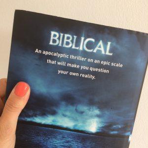 Biblical craig russell kulturmor