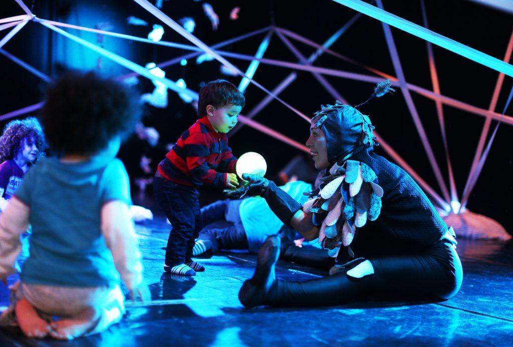aarhus børn dans oktober kulturmor