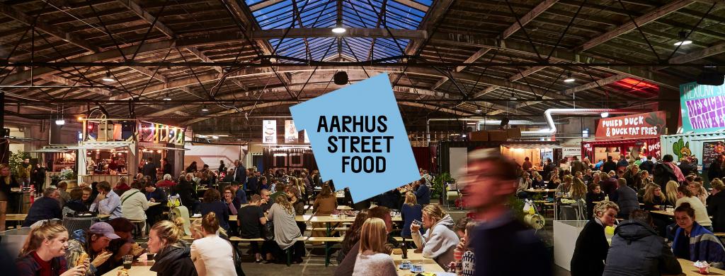 Aarhus street food voksentid kulturmor