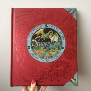 drager drogonologi dr. ernest drake