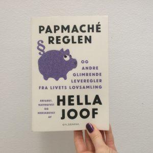 hella joof papmaché-reglen anmeldelse kulturmor