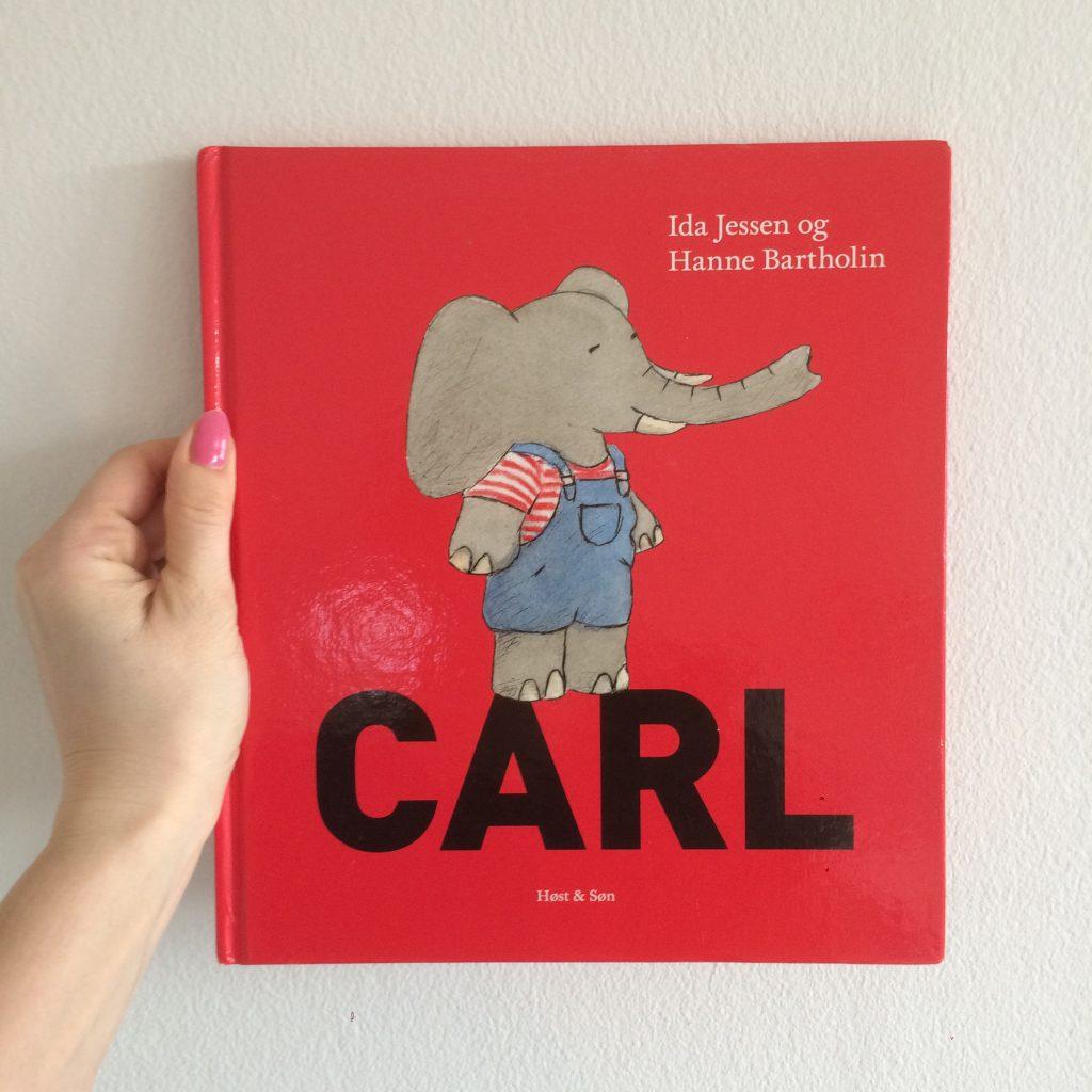 carl ida jesses hanne bartholin h'jtlæsnbing børnebøger kulturmor