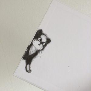 farko productions den fede kat otto børnebøger