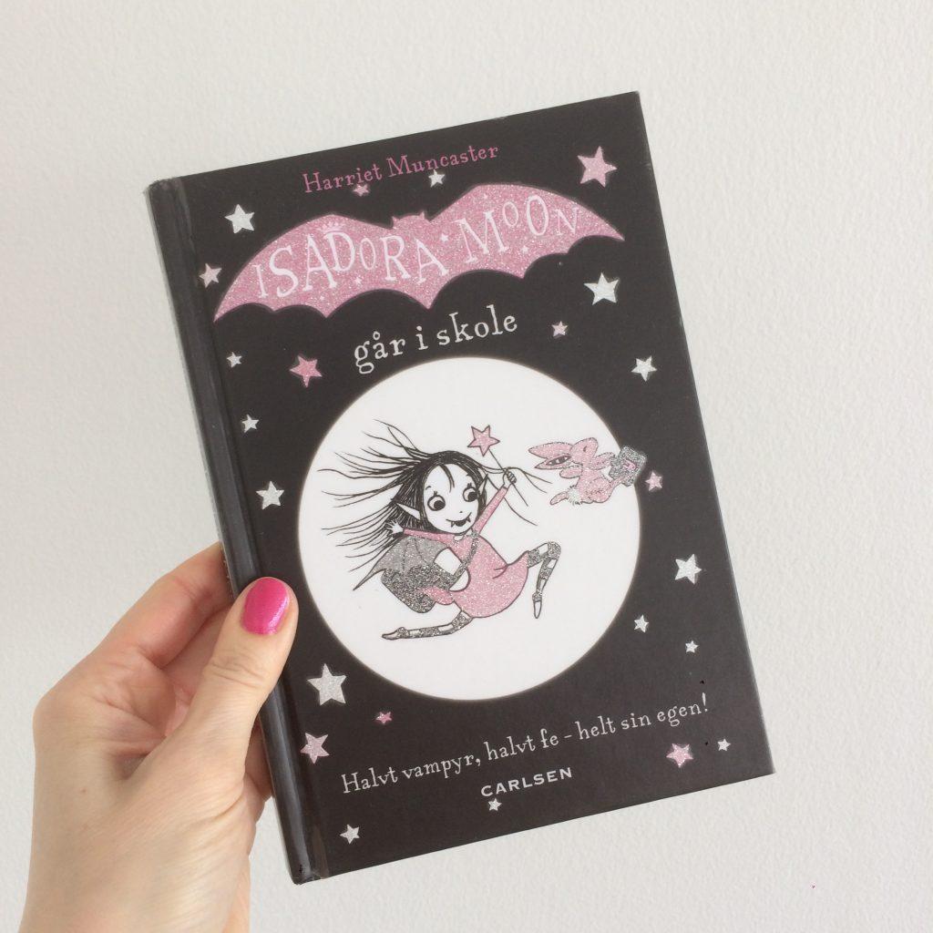 Isadora Moon vampyrfe
