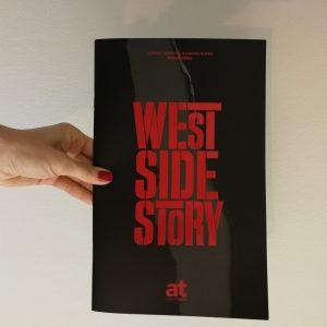 west side story anmeldelse kullturmor