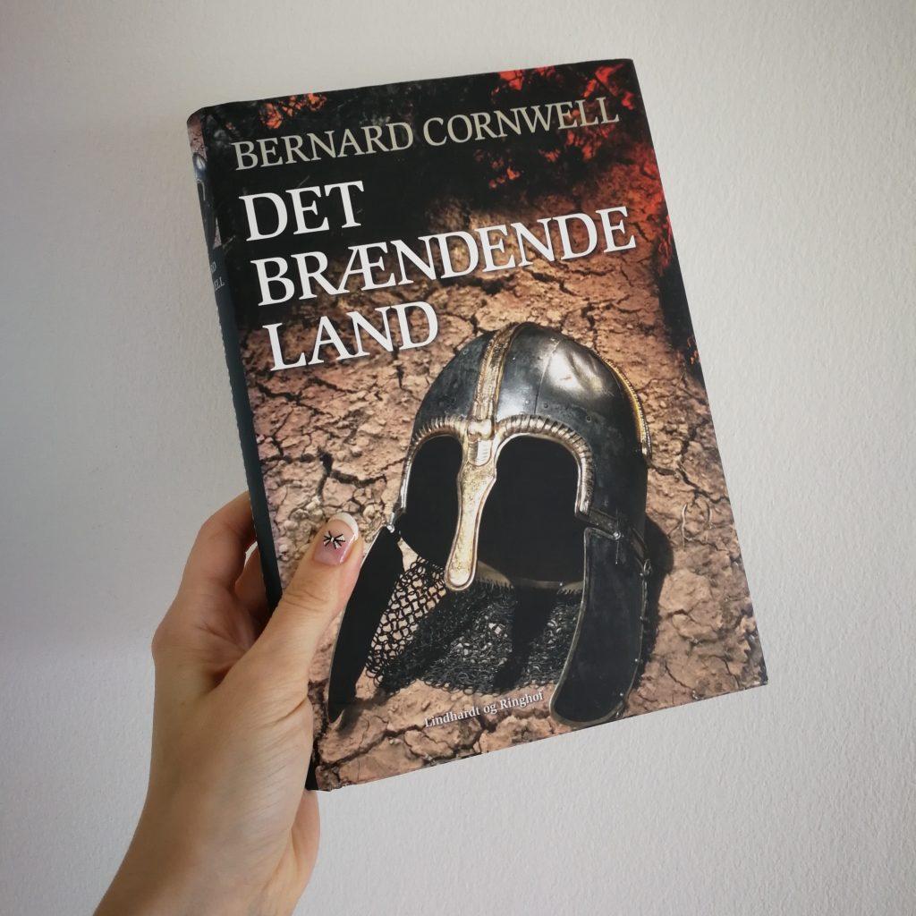 Saksernes fortællinger vikinger boganbefaling kulturmorm