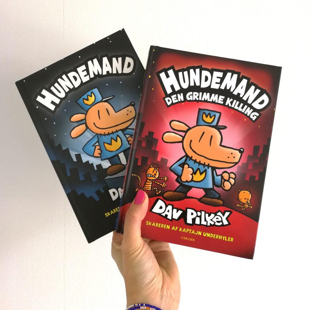 Hundemand læselyst bøger til børn kulturmor