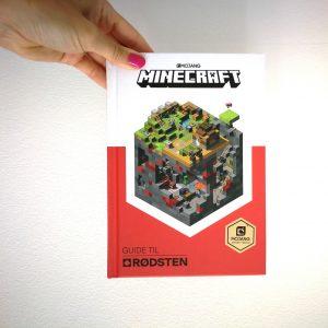 Minecraft læselyst kulturmor