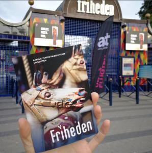 friheden aarhus teater anmeldelse kulturmor