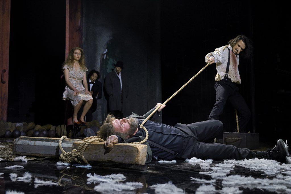 cyrano aalborg teater anmeldelse kulturmor
