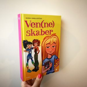 venneskaber bøger om piger og venskaber børnebog pigebøger kulturmor