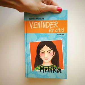 veninder for altid bøger om piger og venskaber børnebog pigebøger kulturmor