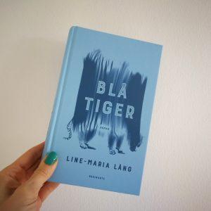 blå tiger lång anmeldelse