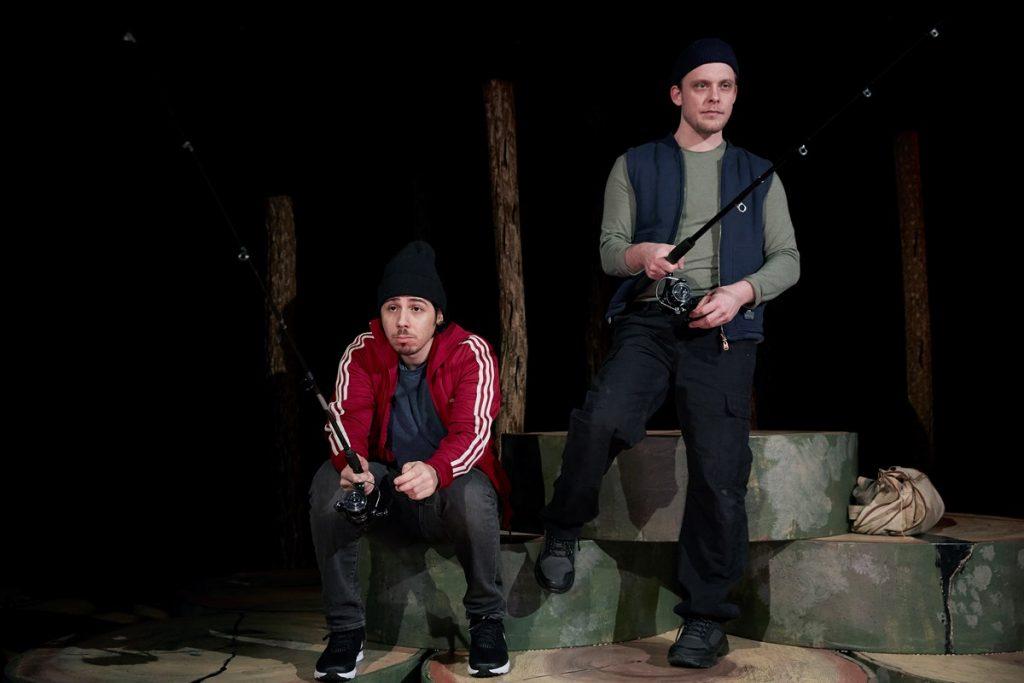kulturmor opgang2 to ungdomsteater aarhus teater