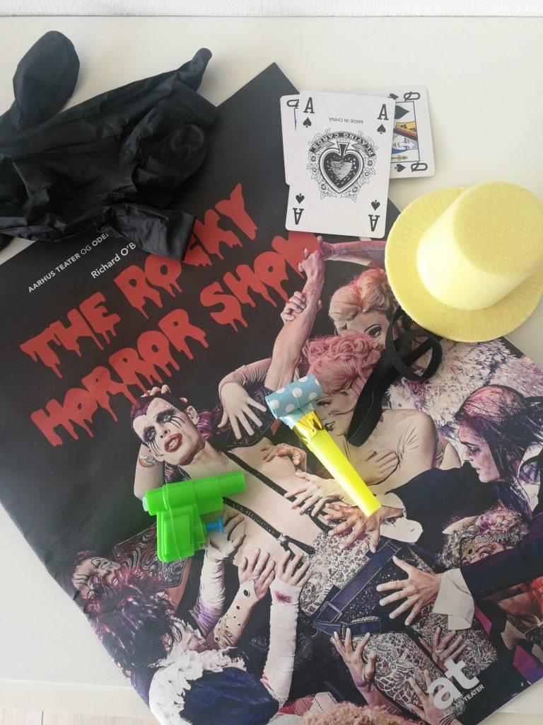 rocky horror show aarhus teater anmeldelse kulturmor