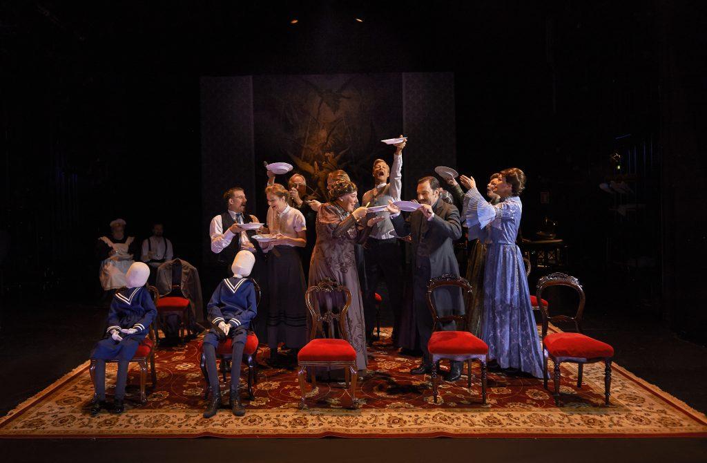 fanny og alexander aalborg teater