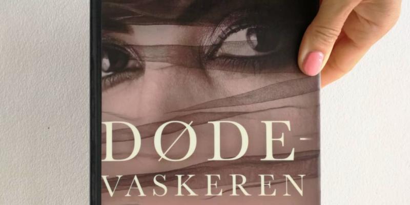 dødevaskeren sara omar roman anmeldelse kulturmor
