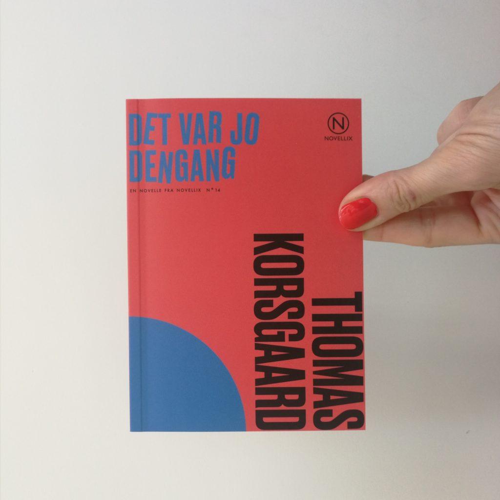 danske noveller novellix thomas korsgaard