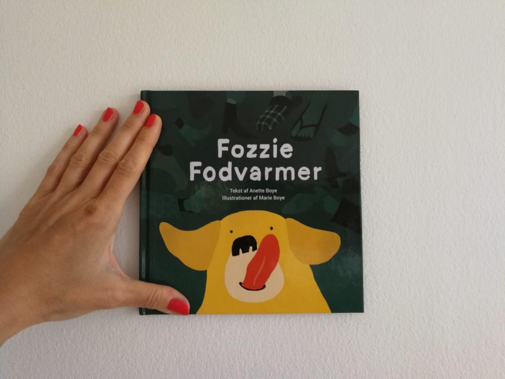 fozzie fodvarmer forlaget vilde dyr Højtlæsningshygge højtlæsning børnebog anbefaling