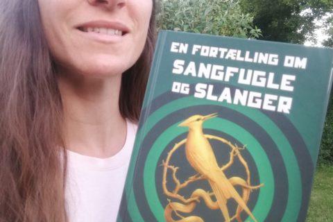 hunger games en fortælling om sangfugle og slanger anmeldelse bogsnak kulturmor