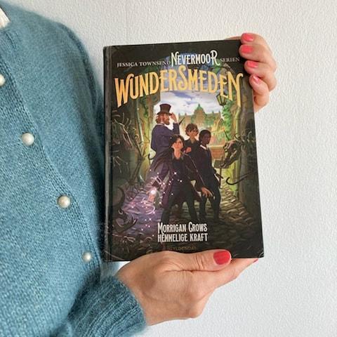 bevermoor wundersmeden børnebog fantasy til børn anbefaling anmeldelse