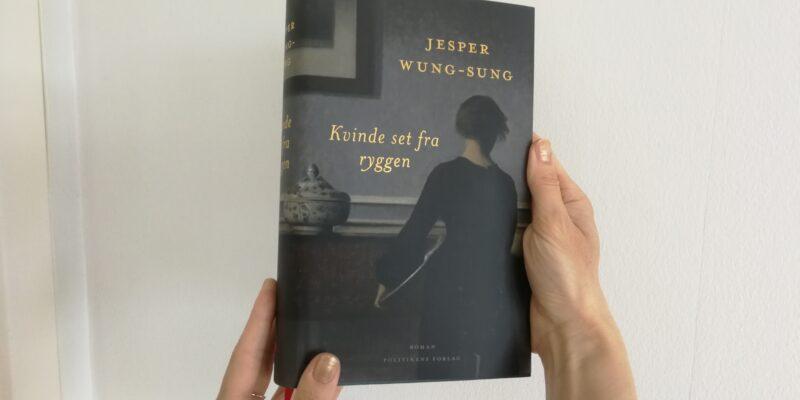 kvinde set fra ryggen wung-sung