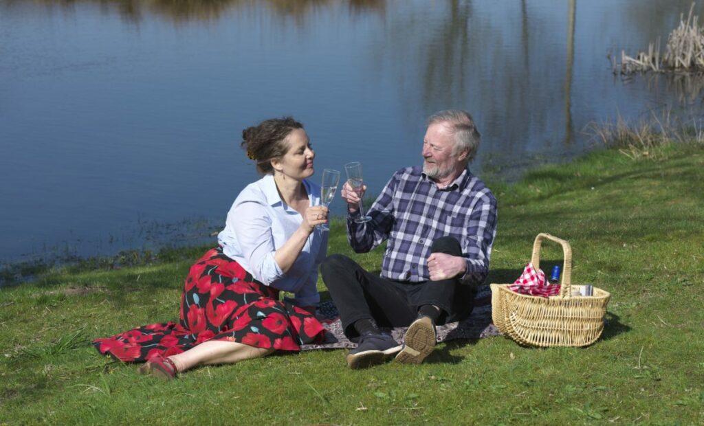 picnic syddjurs egnsteater anmeldelse