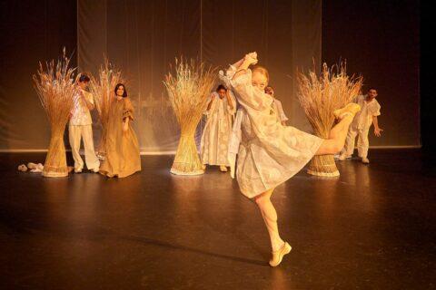 vita danica aarhus teater holstebro dansekompagni