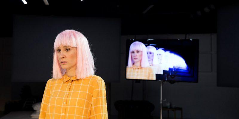 Audition aarhus teater anmeldelse information kulturmor