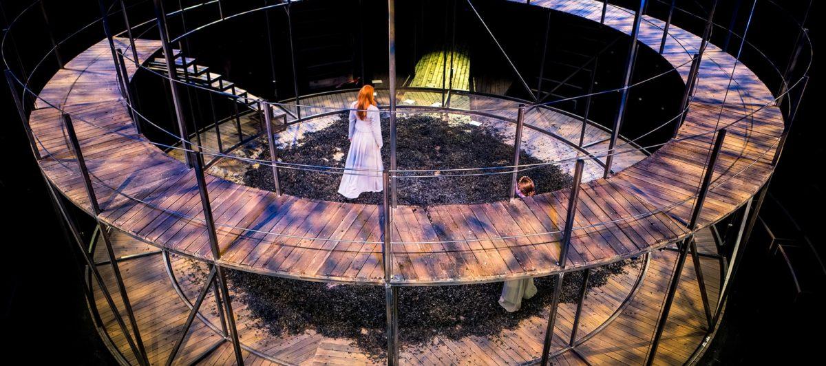 stormene vendsyssel teater anmeldelse iscene kulturmor
