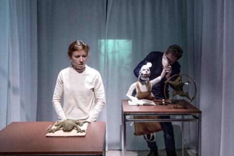 anna, walk with me katapult aarhus teater anmeldelse kulturmor