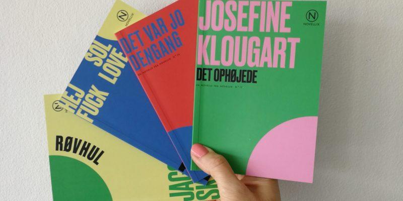 danske noveller novellix anmeldelse kulturmor
