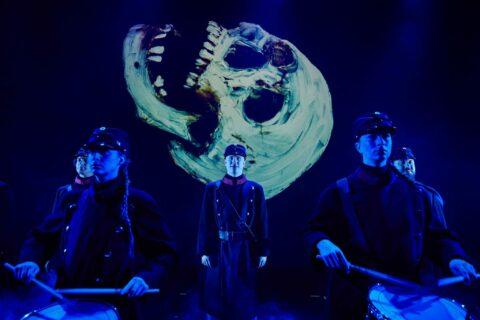 drømte mig en drøm aalborg teater